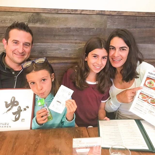 In Japan, June 6 is Family Day ⭐ Sharing dinner together as a family is important.  Kids, adults, and all tend to experience more happiness and become healthier when they are able to enjoy regular family meals.  After a busy day, please wind down and spend some time together at home or even here at Yuzu Ramen. Our family friendly restaurant welcomes all families 💗  #familyday #yuzuramenandbroffee #yuzuramenandtaproom #ramen #organic #organicrestaurant #organicramen #bestramen #iloveramen #ramenlover #gyukotsuramen #tonkotsu #veggieramen #misoramen #bayareaeats #eastbayeats #emeryvilleeats #sanrafaeleats #sushi #gyoza #tebadaki #yakimeshi #taproom #donburi #japaneserestaurant #dogfriendly #originalnoodle #newdessert #nonmsg #bonebroth