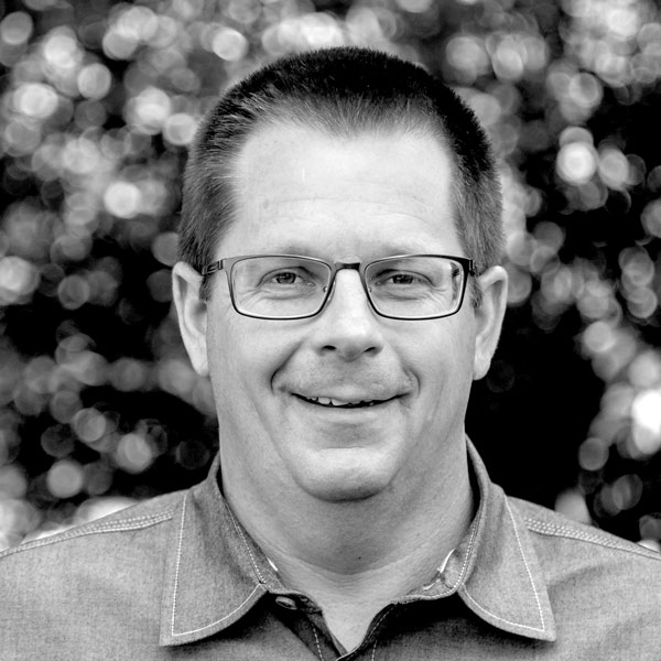 Jason Warner  Project Manager