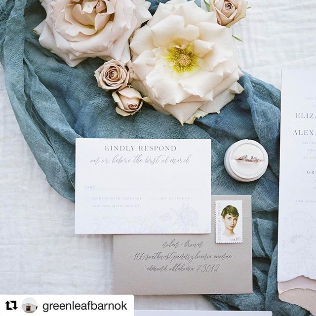 I love when my fabrics are used for creative shoots. Hand-dipped cheesecloth in organic indigo. * Florals @gorgeousbloomsfloraldesign  Calligraphy @eros_stationery  Venue @greenleafbarnok