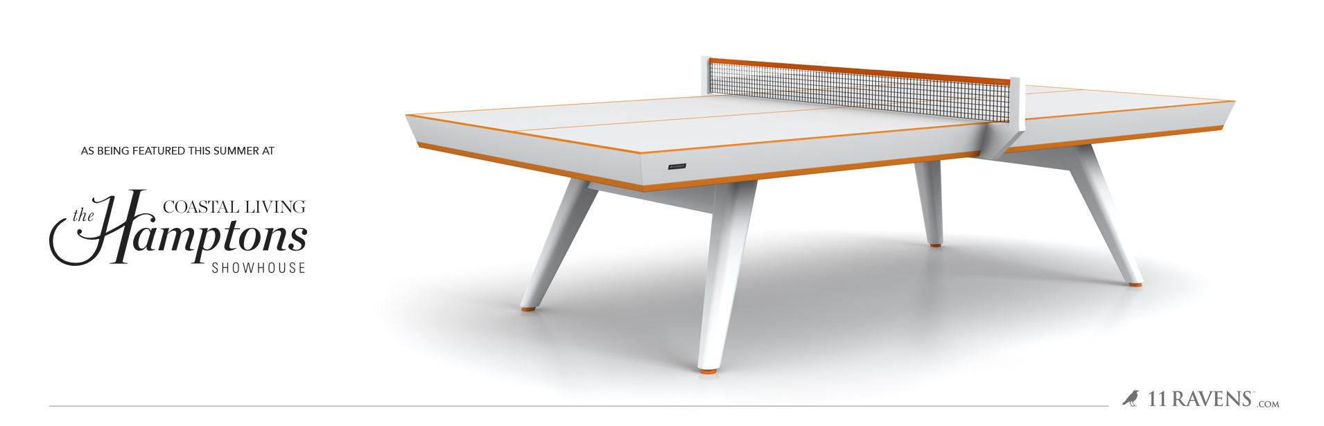Hampton Table Tennis Table