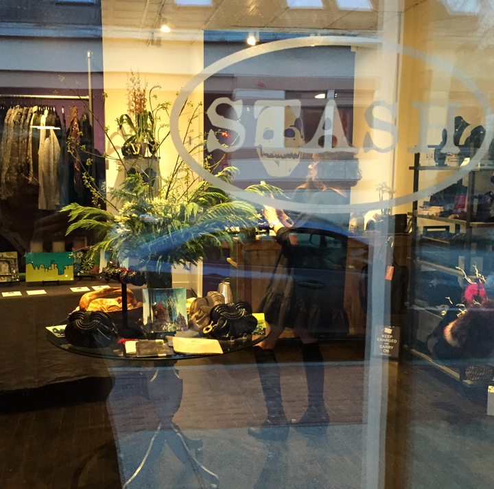 Boston Clothing Boutique