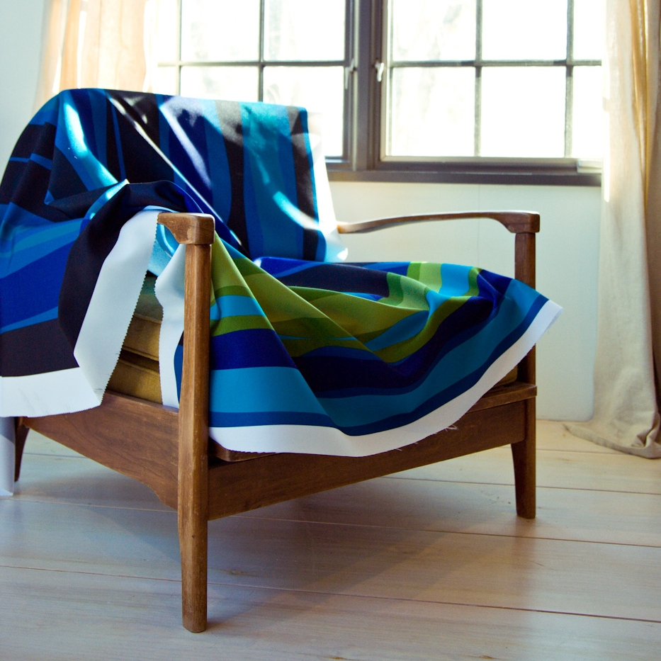 custom to the trade fabric studioks