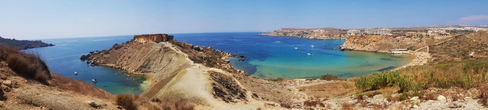 Malta. It's alright.  Photo: Julius Naim