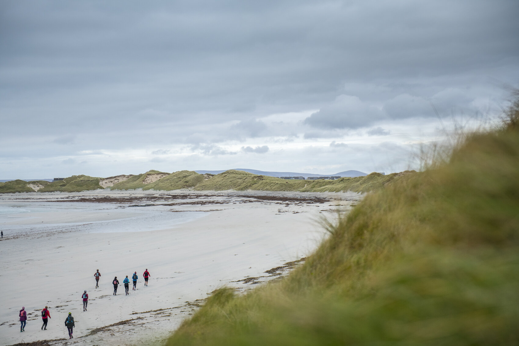 Beach squad  Photo: Leo Francis/Rat Race Adventure Sports