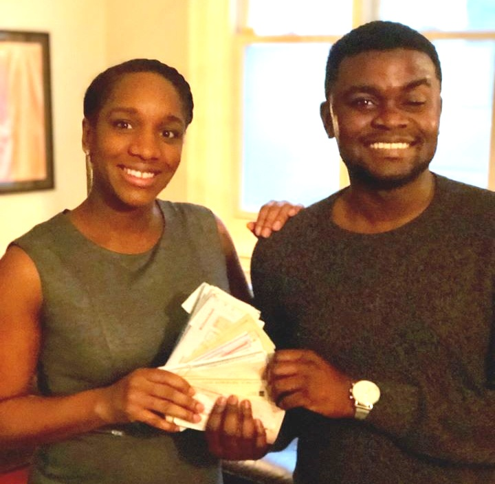 Donation Recipients — 100 Women Philadelphia