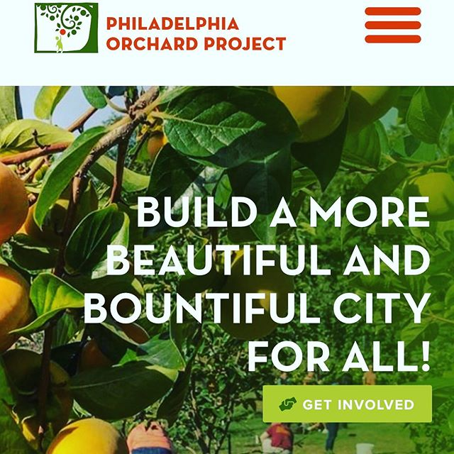 We are proud to give Philadelphia Orchard Project this quarter's donation.  https://www.phillyorchards.org/  POP plants and supports community orchards in the city of Philadelphia. Since 2007, POP has worked with community-based groups and volunteers to plan and plant orchards filled with useful and edible plants in neighborhoods across the city. Orchards are planted in formerly vacant lots, community gardens, schoolyards, and other urban spaces, almost exclusively in low-wealth neighborhoods where people lack access to fresh fruit.  Come to our next meeting, Wednesday, November 13 to learn all about their good work.