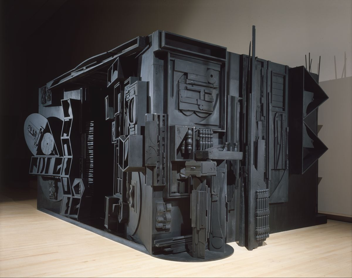 Louise Nevelson, Mrs N's Place, 1964-77.jpg
