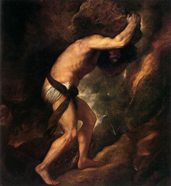 Titian, Sysiphus, 1548-49.jpeg