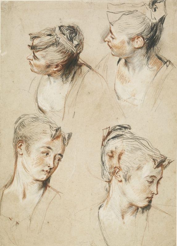 Watteau, Heads.jpg