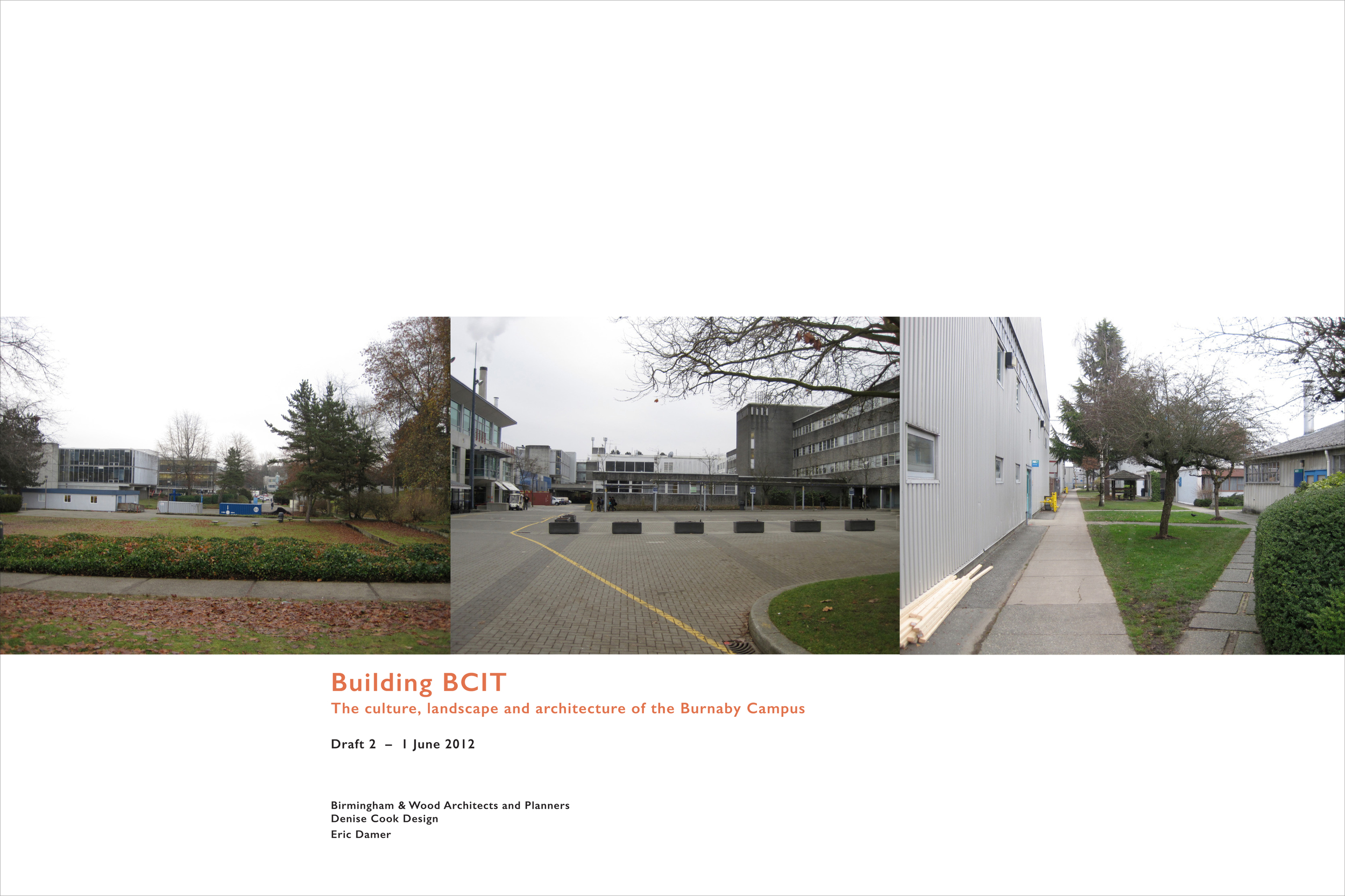 Cultrual Landscape Studies