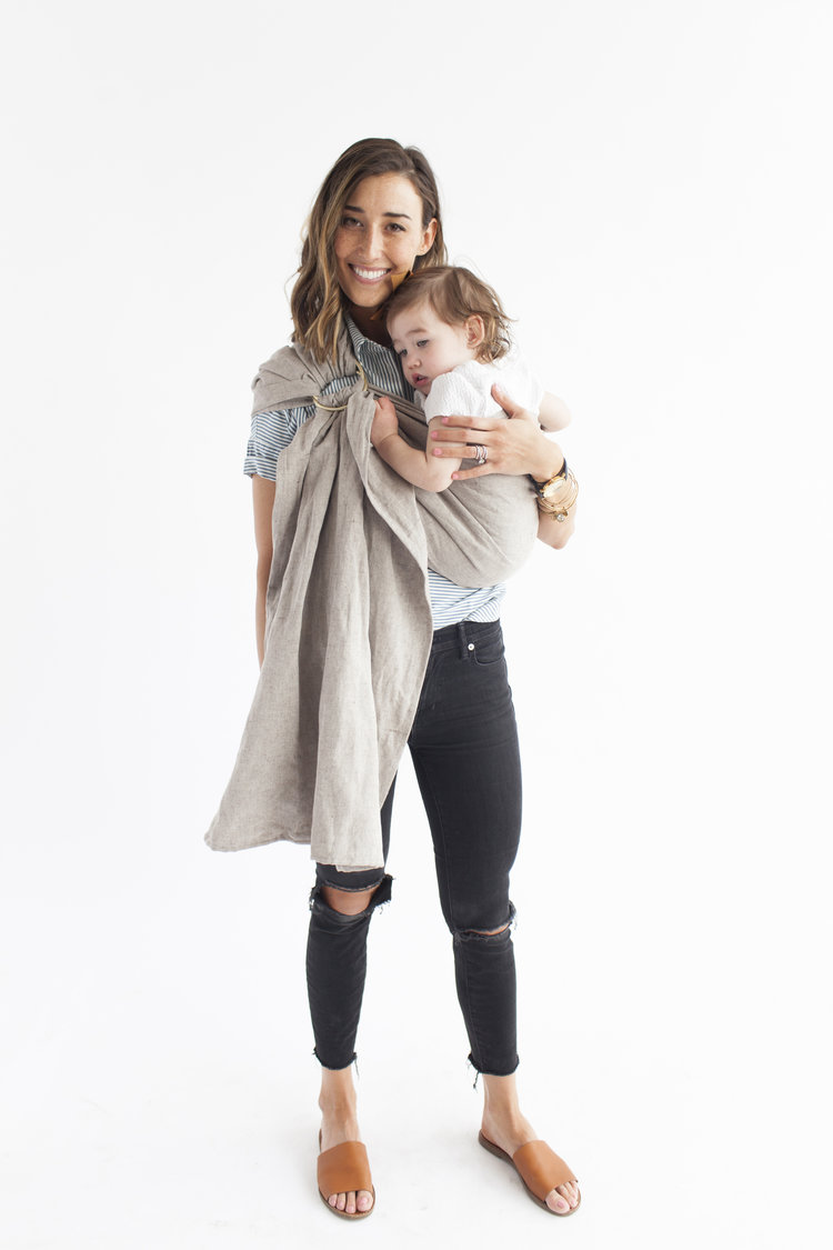 Wildbird - ring-sling baby carriers
