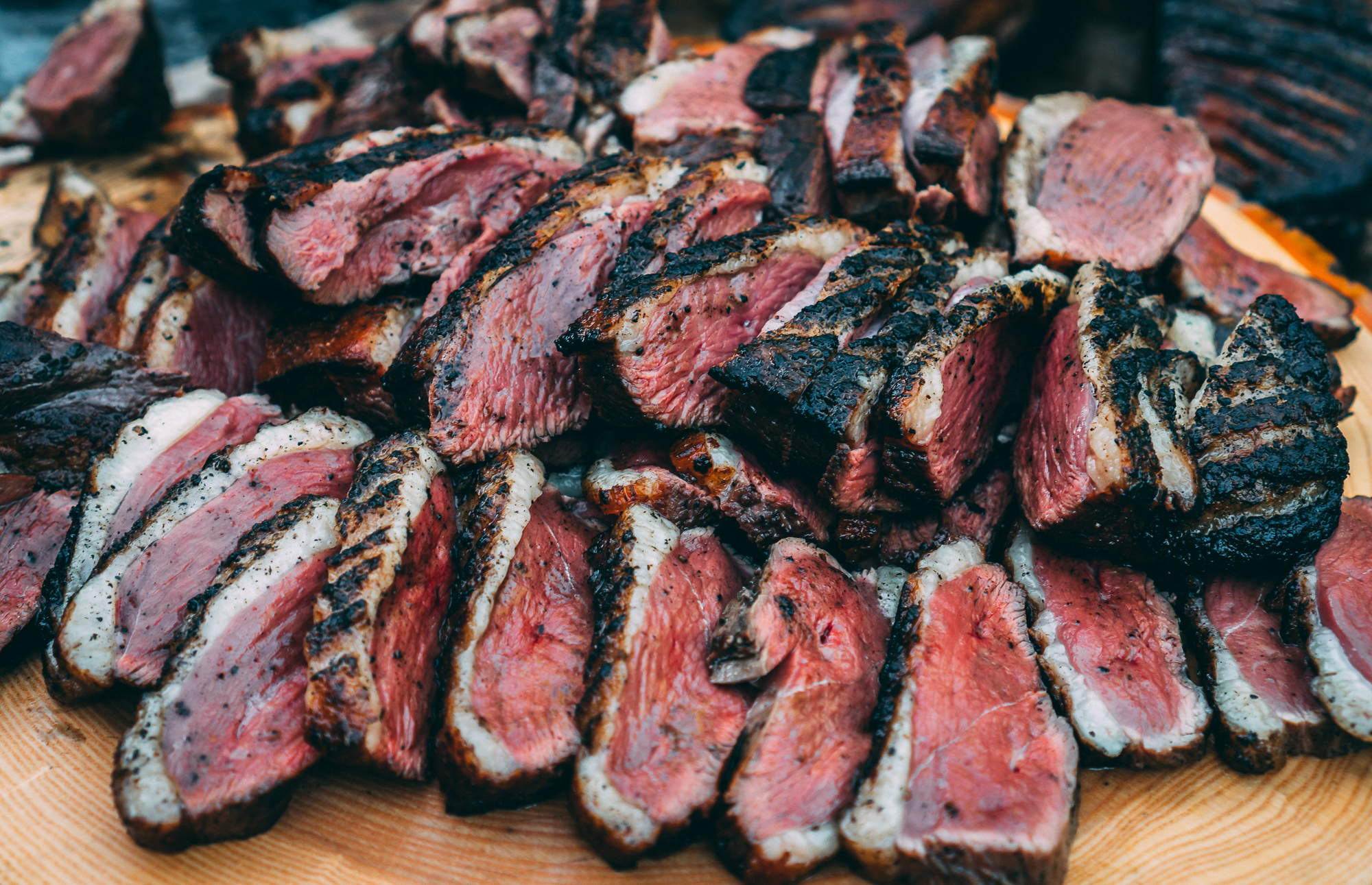 How to Grill - Moulard Duck Breast