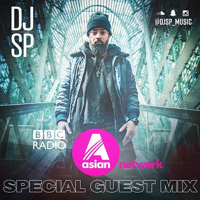 Not Your Typical Tracklist! My Street Mix Live To Air This Upcoming Sat On @ajd_dj Sat Nite Residency Show!  #MrMainEvent #PartyWithSP #BBCAsianRadioNetwork ##FreqDJs #WorldWideDJs #IndianWeddingBuzz