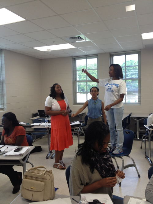 HUNTSVILLE, Ala. - Some Huntsville students are getting a life-changing opportunity this summer to learn about STEM, visit colleges and prep for the ACT, thanks to  The Cap and Gown Project .