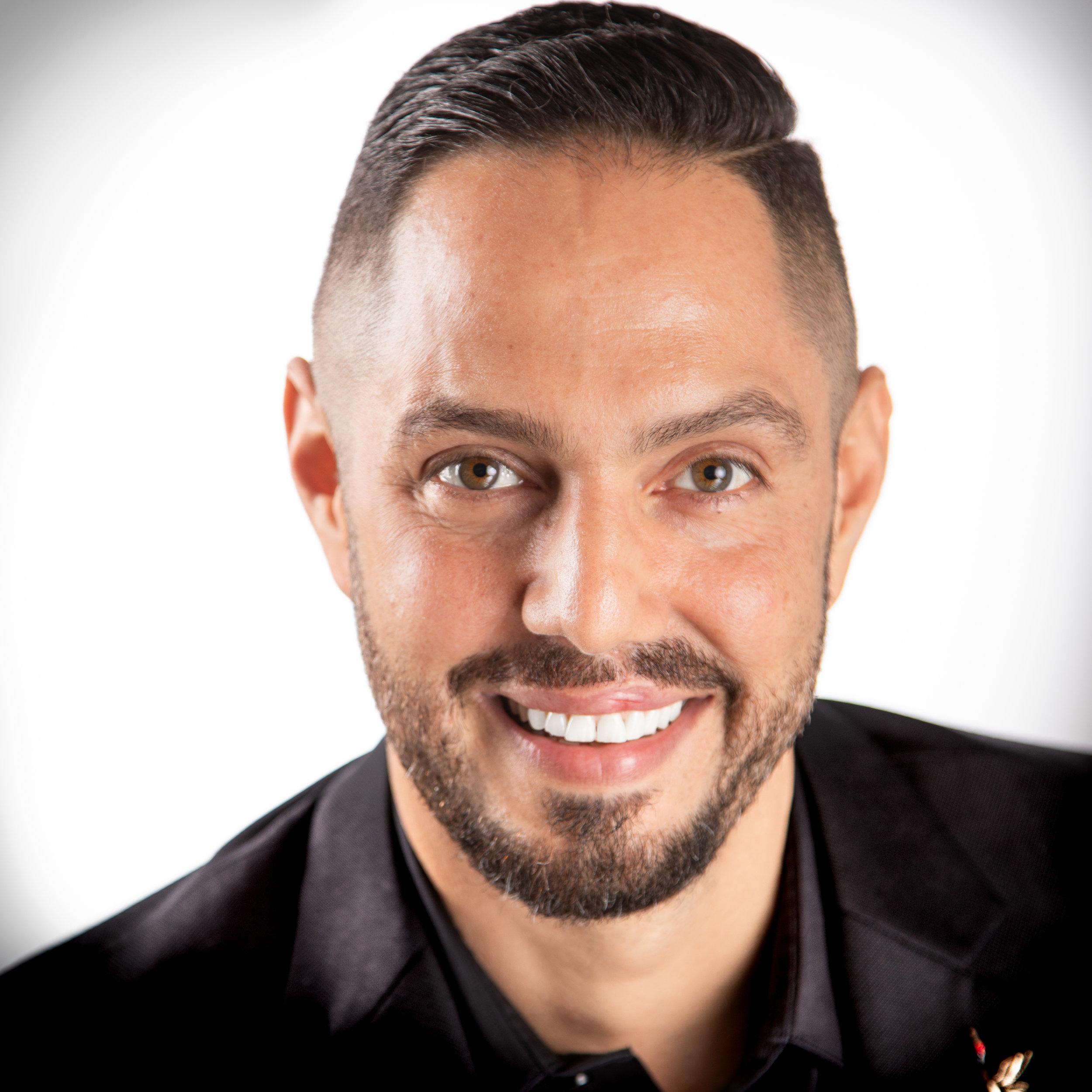 Chris Verdugo , Executive Director