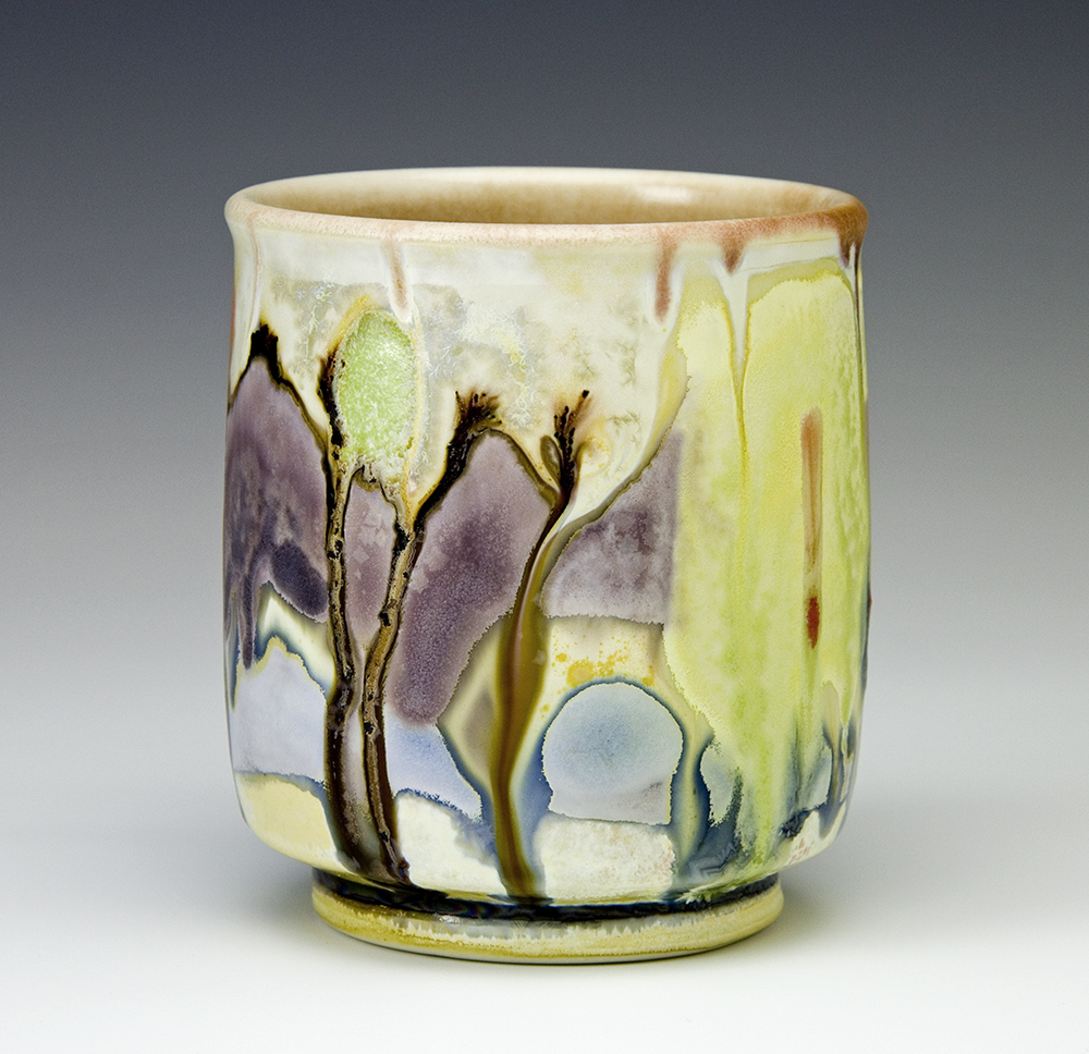 Flow Cup by Samantha Henneke