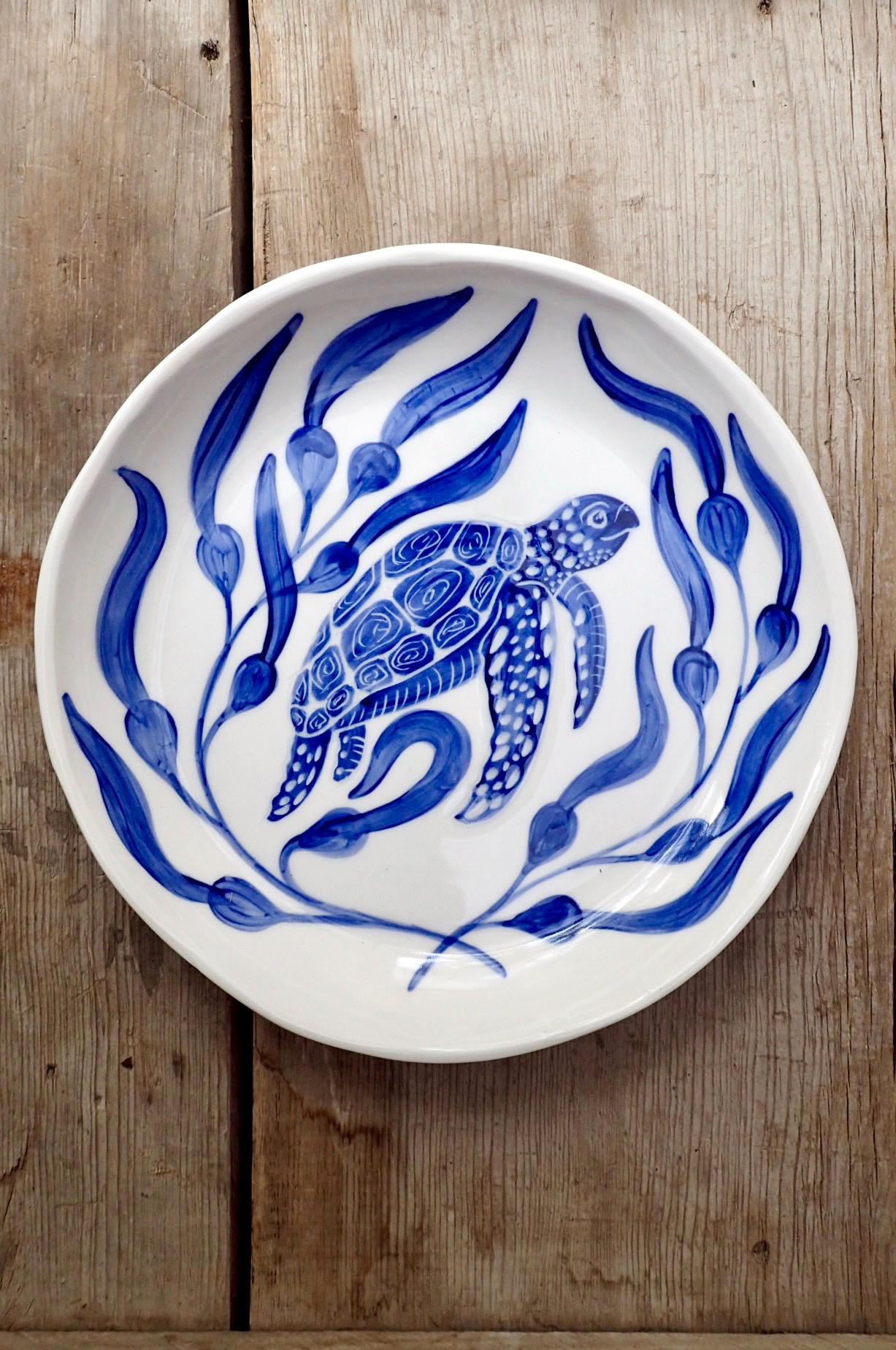 Sea Turtle Dinner_BJK.jpg
