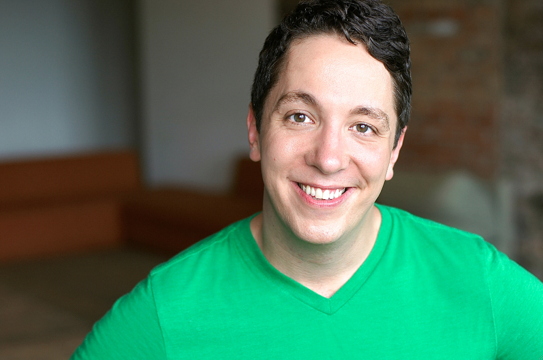 Meet our director Max Wojtanowicz!  Max   is a Twin Cities based performer, writer, and educator. He has performed on stages such as: Guthrie Theater, Children's Theatre Company, Jungle Theater, Park Square Theatre, Ten Thousand Things, Theater Latté Da, Frank Theatre and Nautilus Music Theater. He is the playwright & lyricist of six musicals, which have been performed at the MN Fringe Festival, Illusion Theater, Mayo Clinic's Cancer Center, and United Solo Festival in NYC. His latest show,  Pansy , is in development with Theatre Latté Da. Max and Sheena Janson Kelley are founders, hosts, and curators of  Musical Mondays , a monthly cabaret showcase which provides performance opportunities for local musical theatre artists. Max has taught with St. Olaf College, St. Cloud Civic Theater, Plymouth Playshop, Southeastern Summer Theatre, and Maple Grove High School.