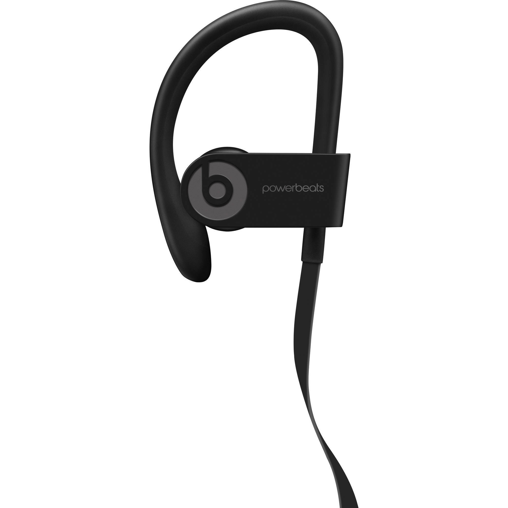 Headphones...