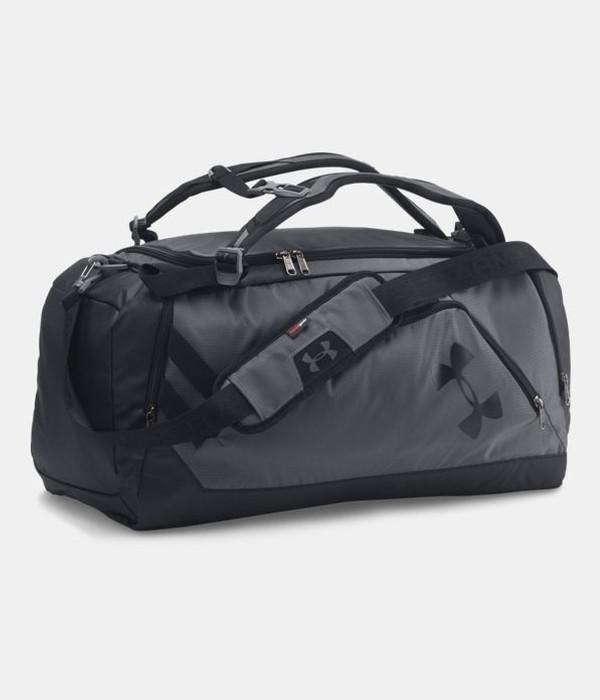 Backpack...