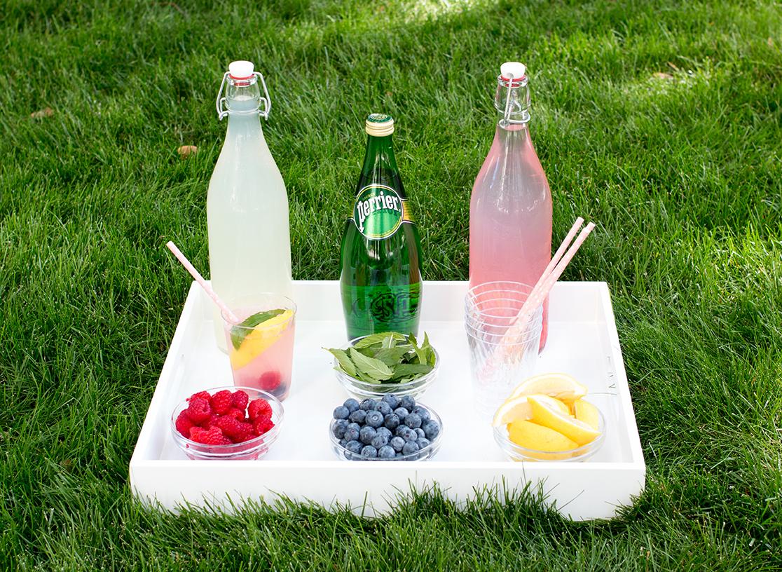 french lemonade bar