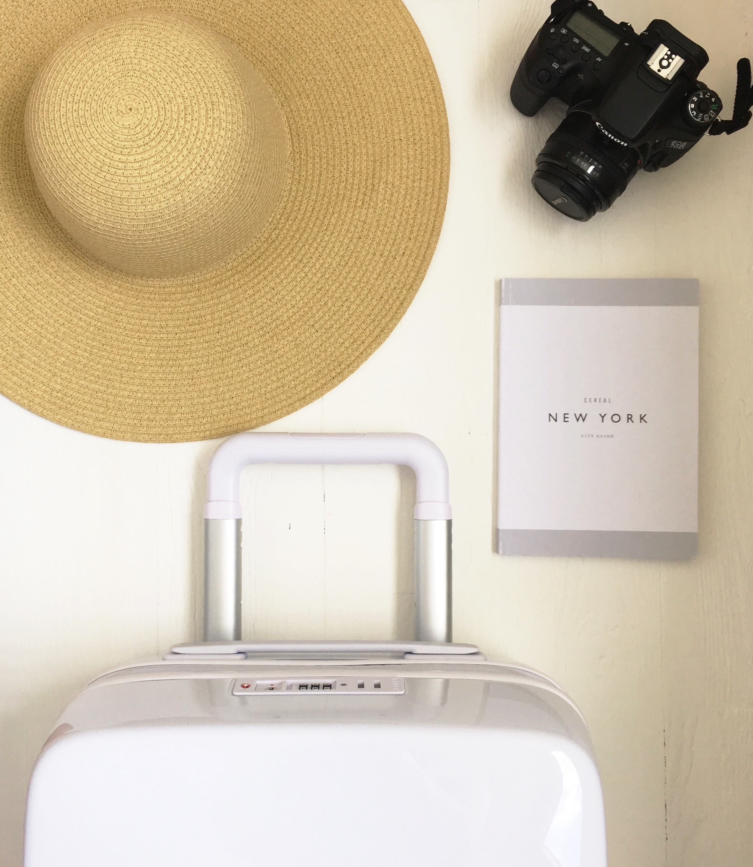 Suitcase by Raden