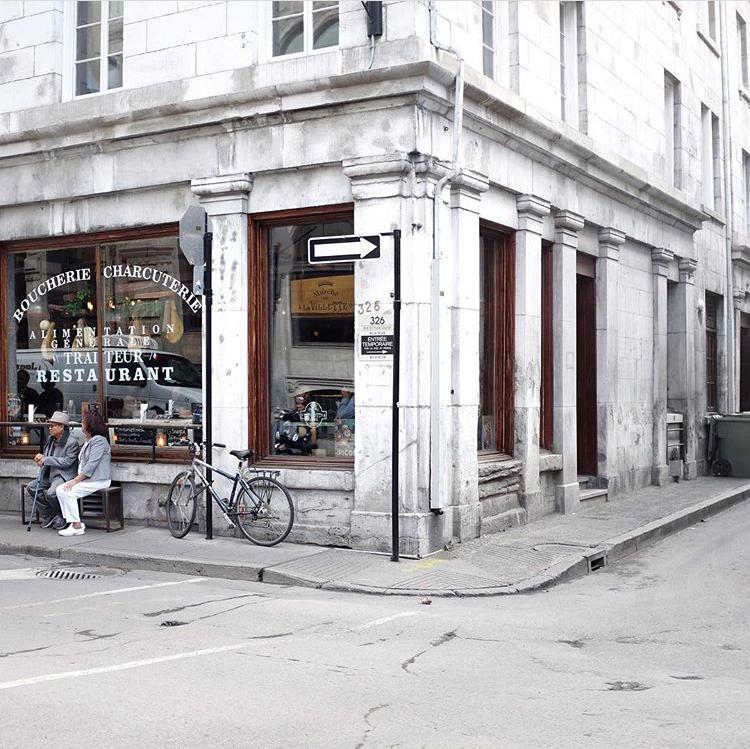 @oliviamaeromano Montreal, Canada