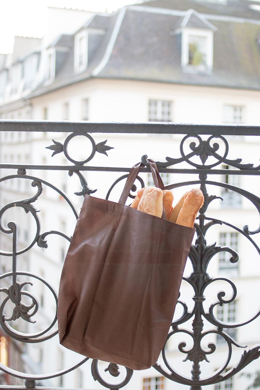 Haven in Paris Apartment @rebeccaplotnick