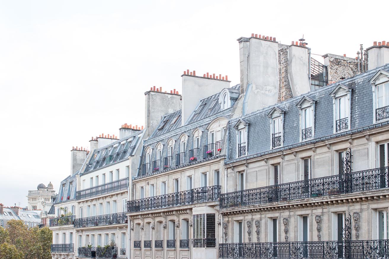 Haven in Paris @rebeccaplotnick