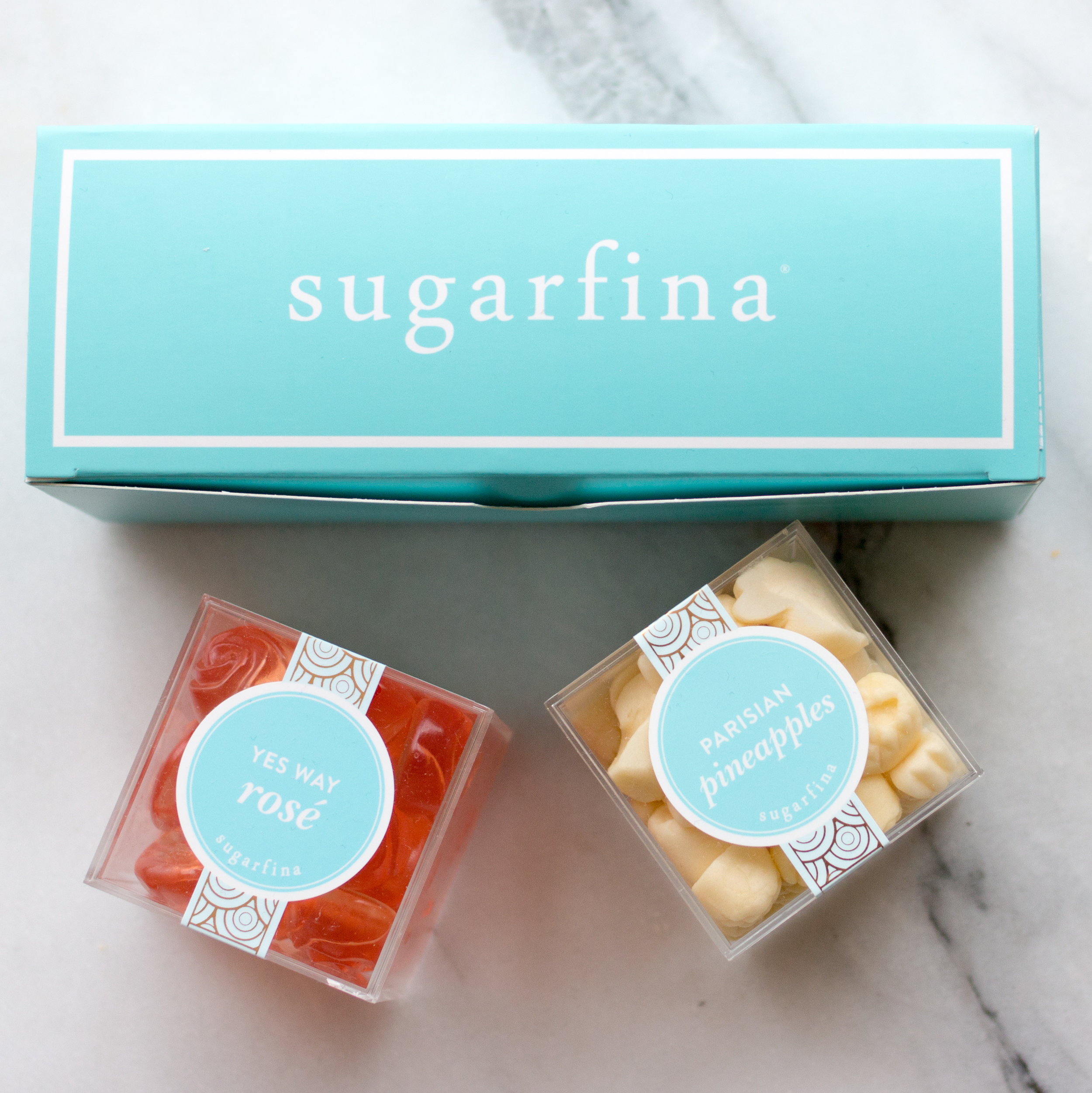 Sugarfina French Find