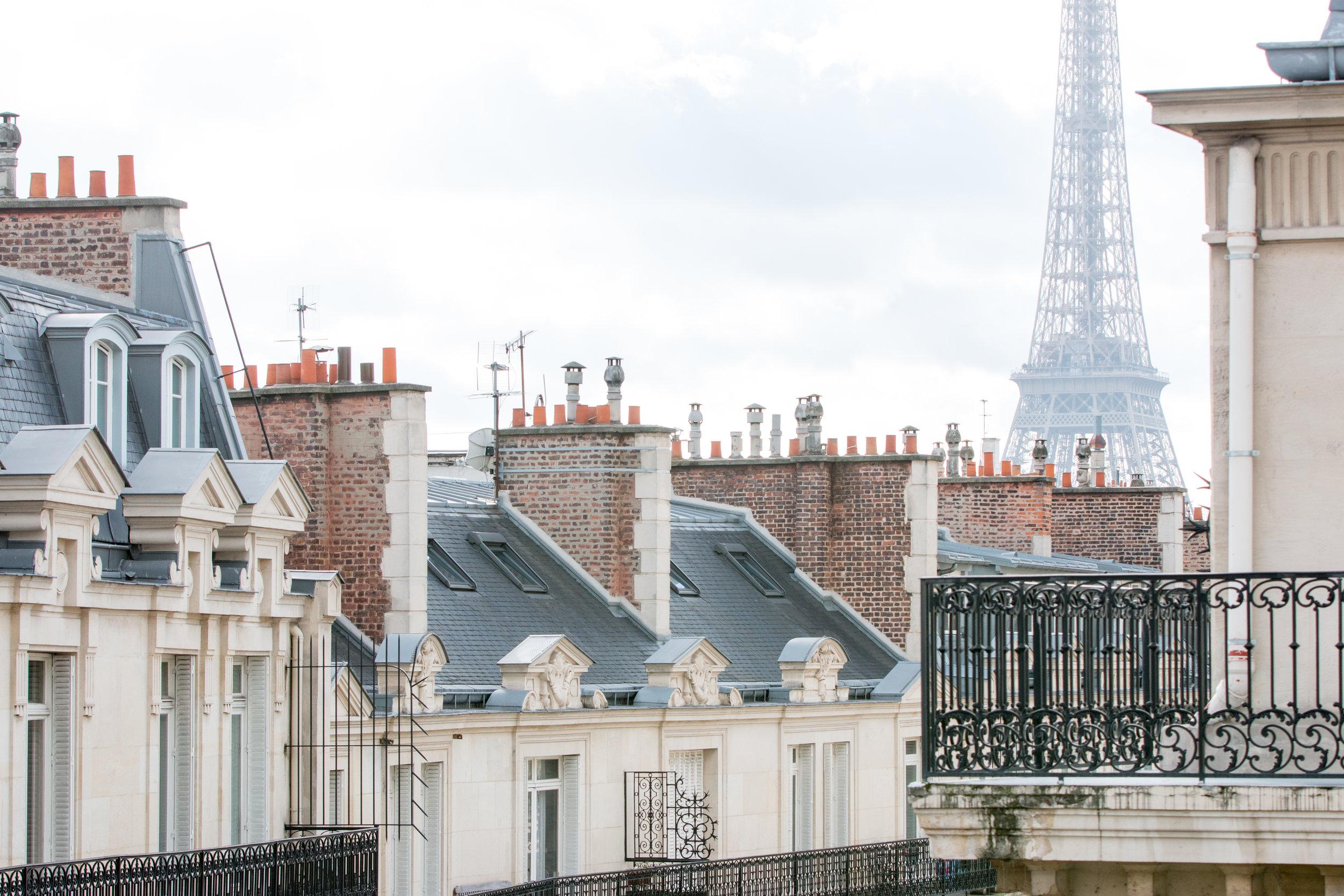 Hotel Powers Paris, France