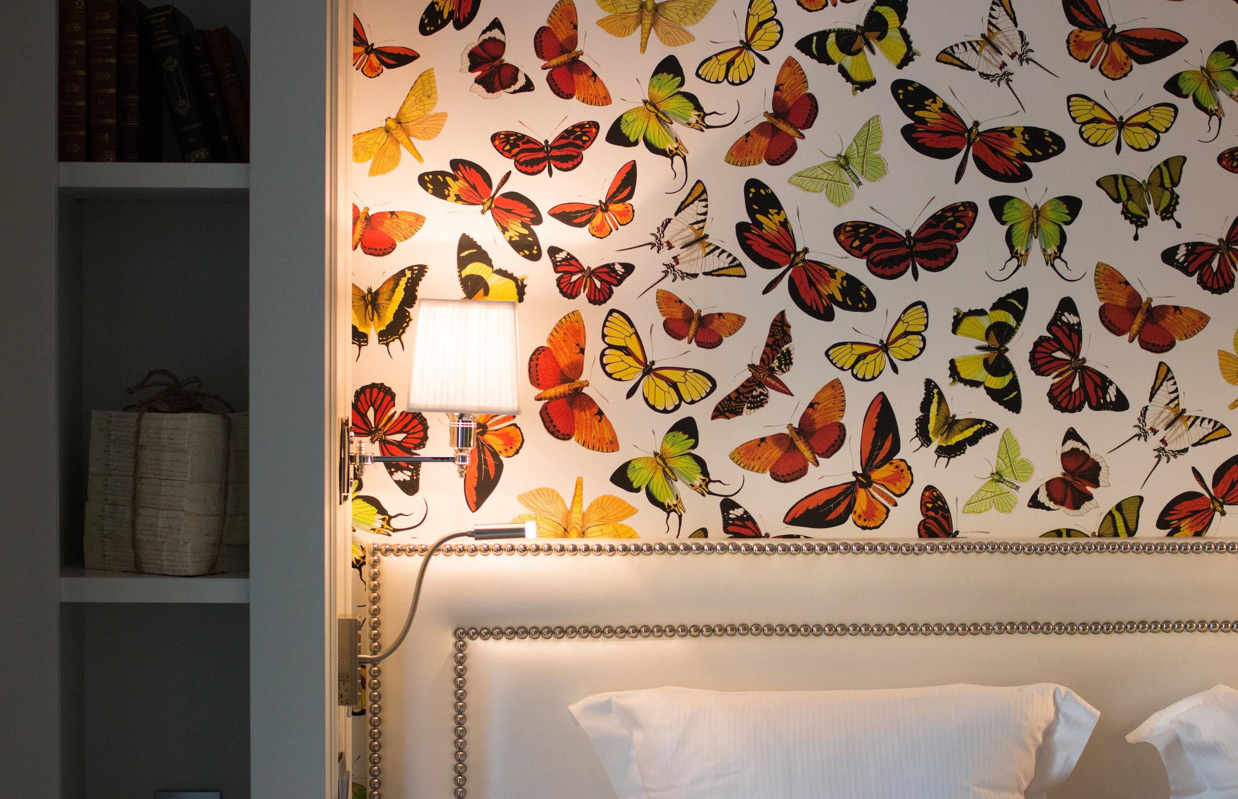 Hotel Monge Paris, France