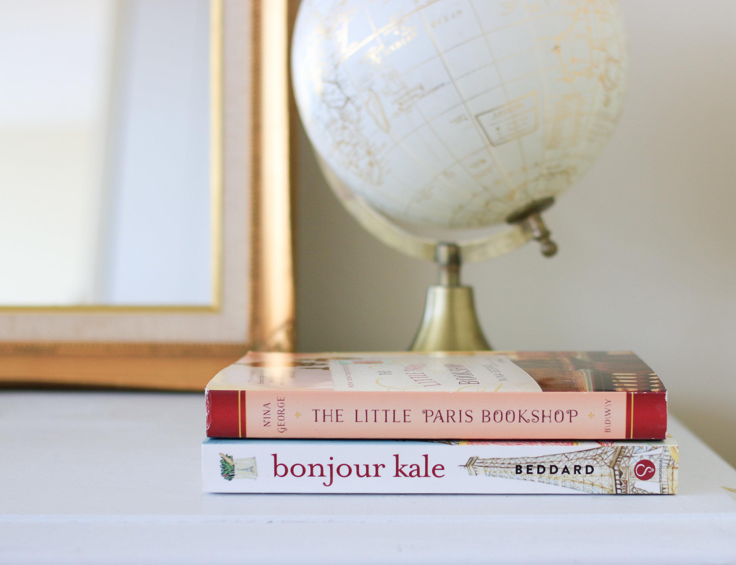 Every Day Parisian Book Club