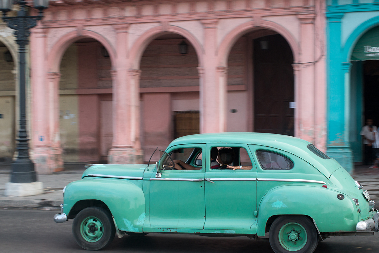 old havana by rebecca plotnick