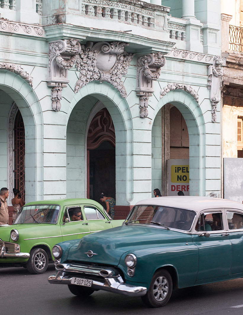 havana cuba travel guide by rebecca plotnick