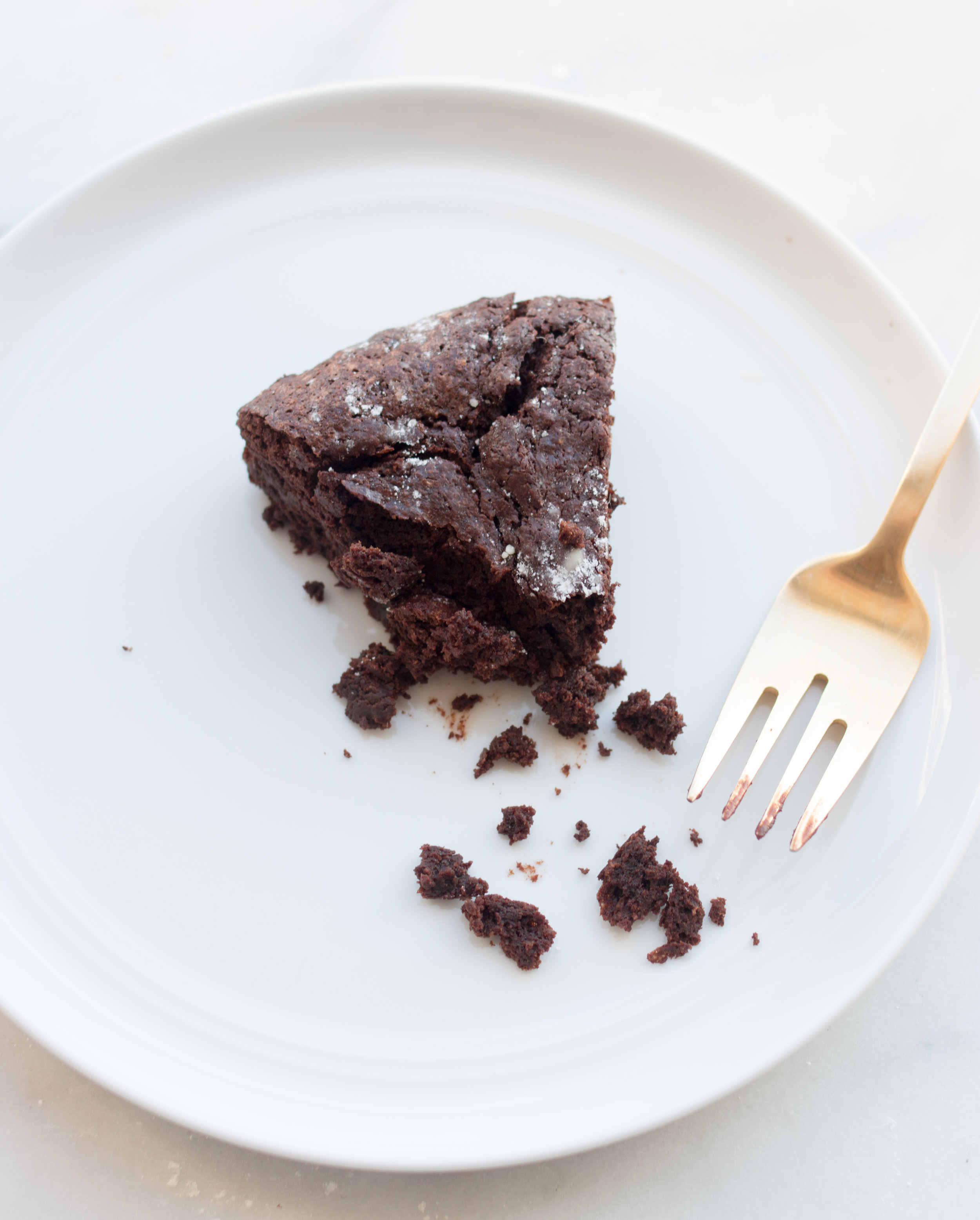 flourless chocolate cake recipe
