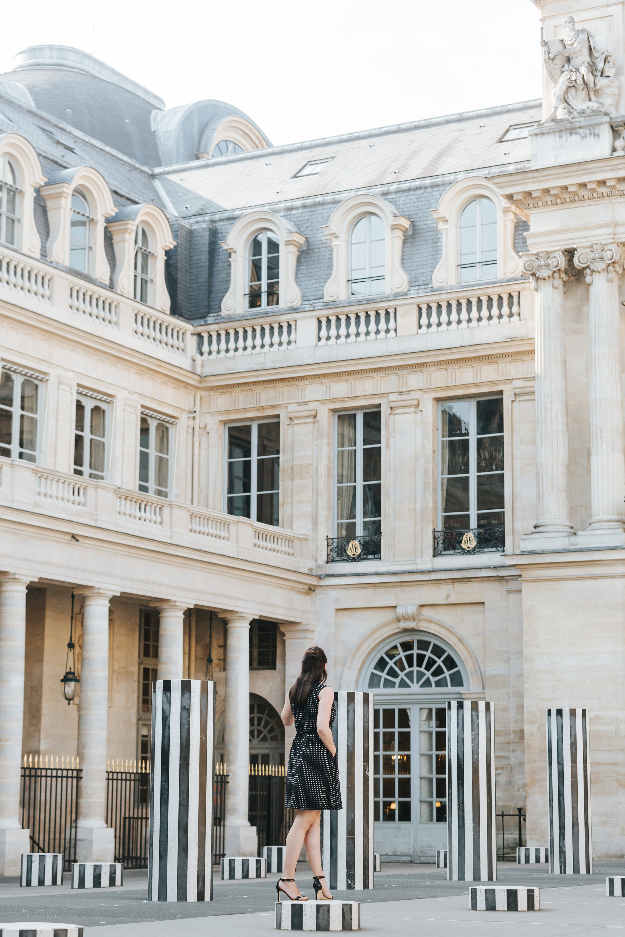 rebecca plotnick palais royal paris, france photos by iheartparisfr