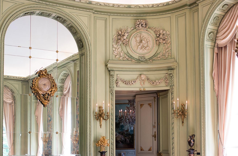 musée comando paris france