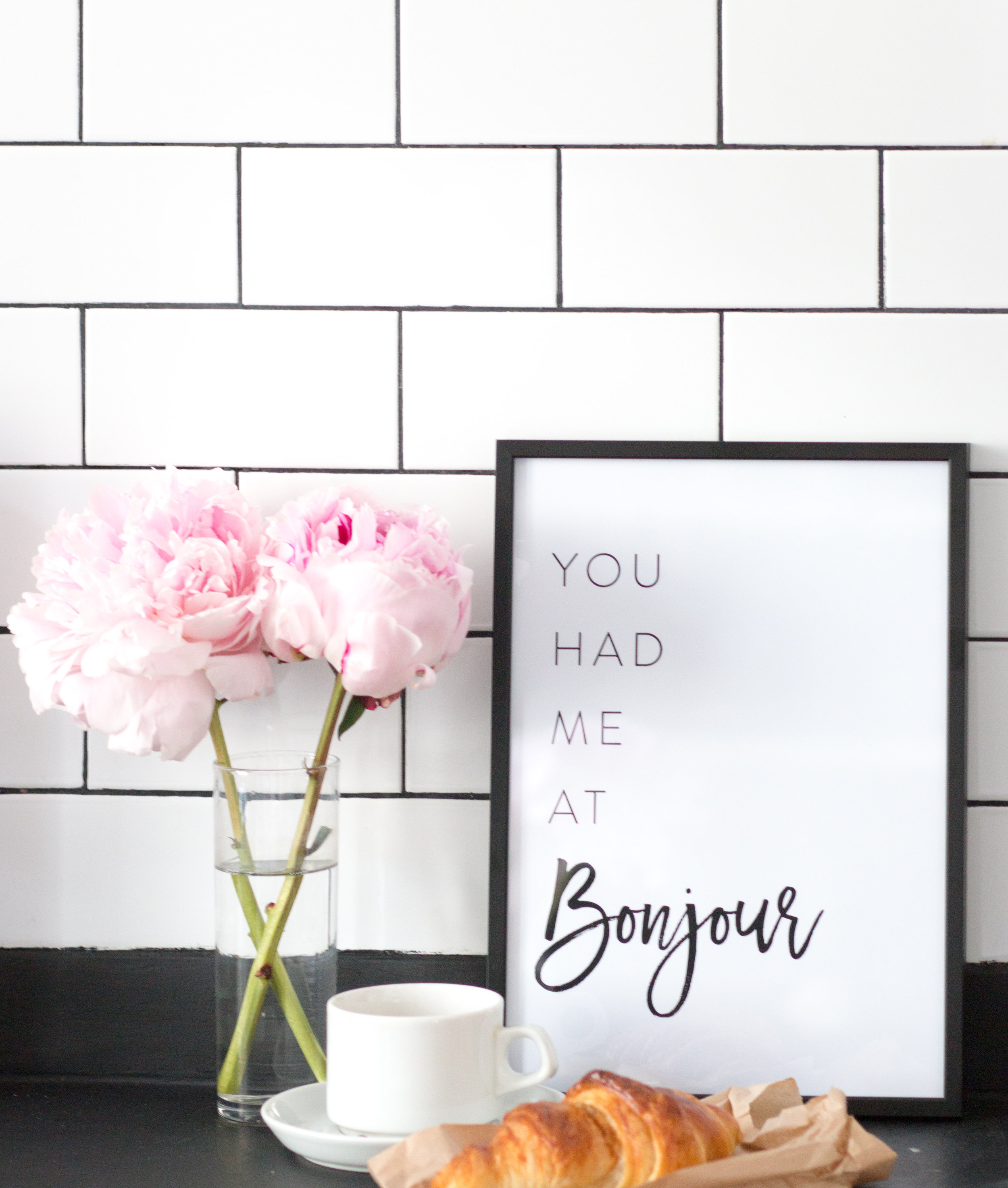you had me at bonjour by everyday parisian