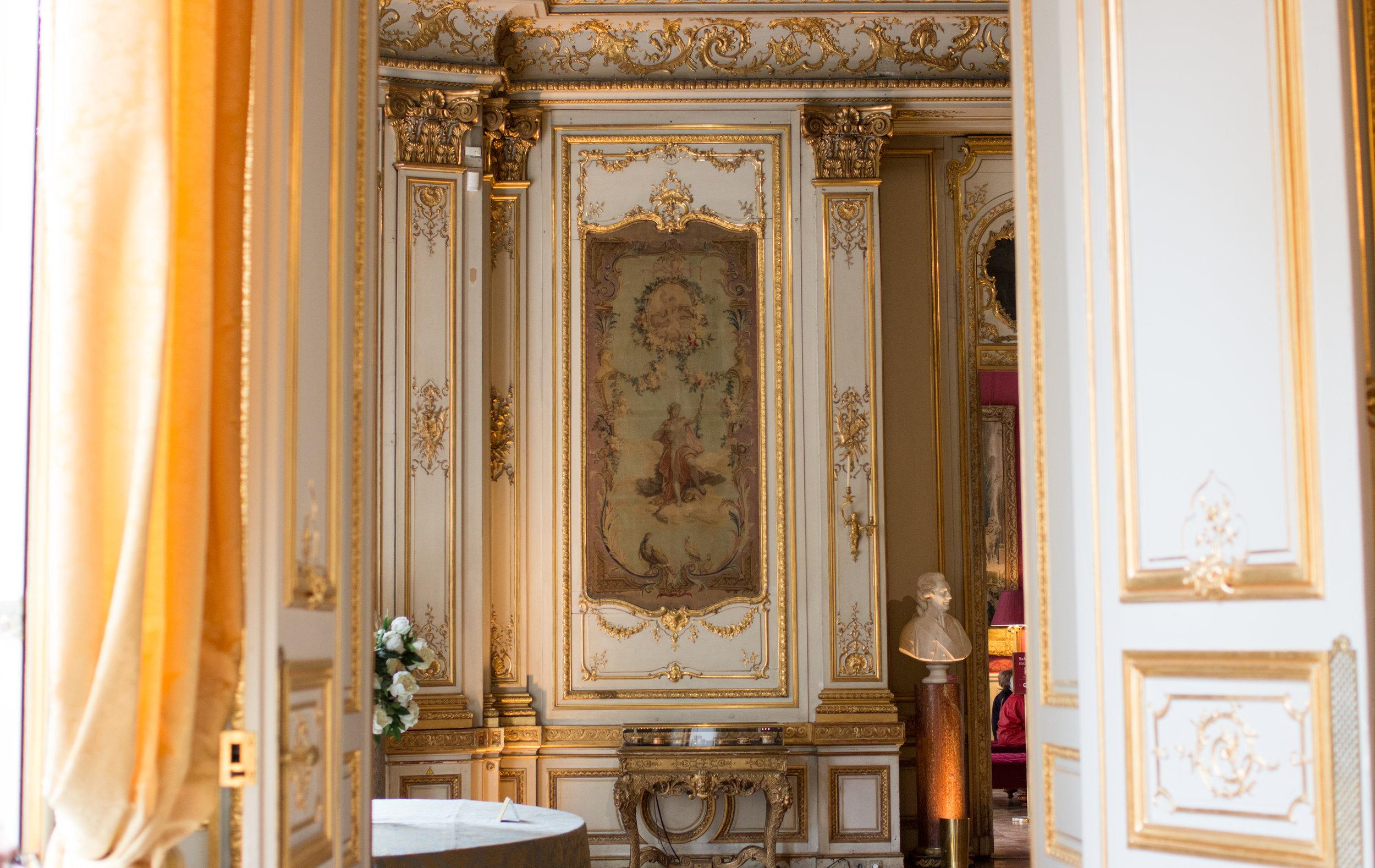 jacquemart andree paris museum