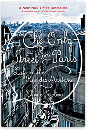 The Only Street in Paris - Life on the Rue des Martyrs