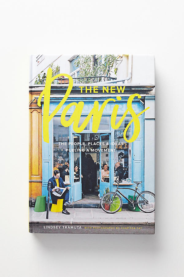 The New Paris -