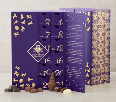 Vosges Haut Chocolate Advent Calendar