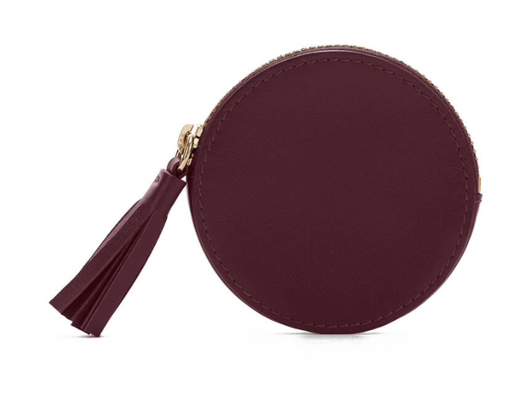 leather coin pouch cuyana