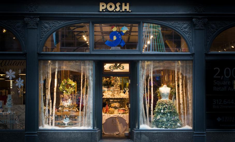 photograph by POSH
