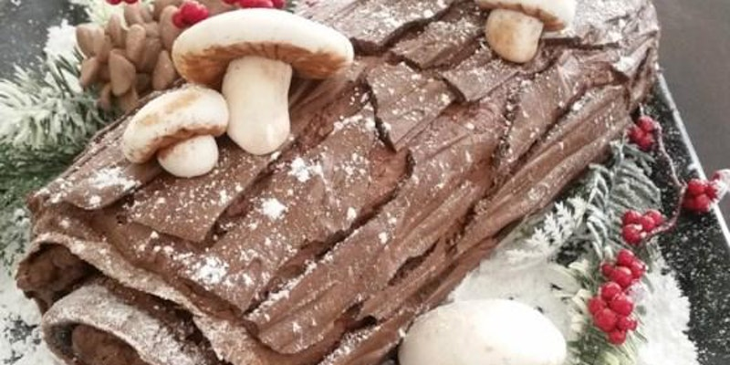 buche from read it and eat