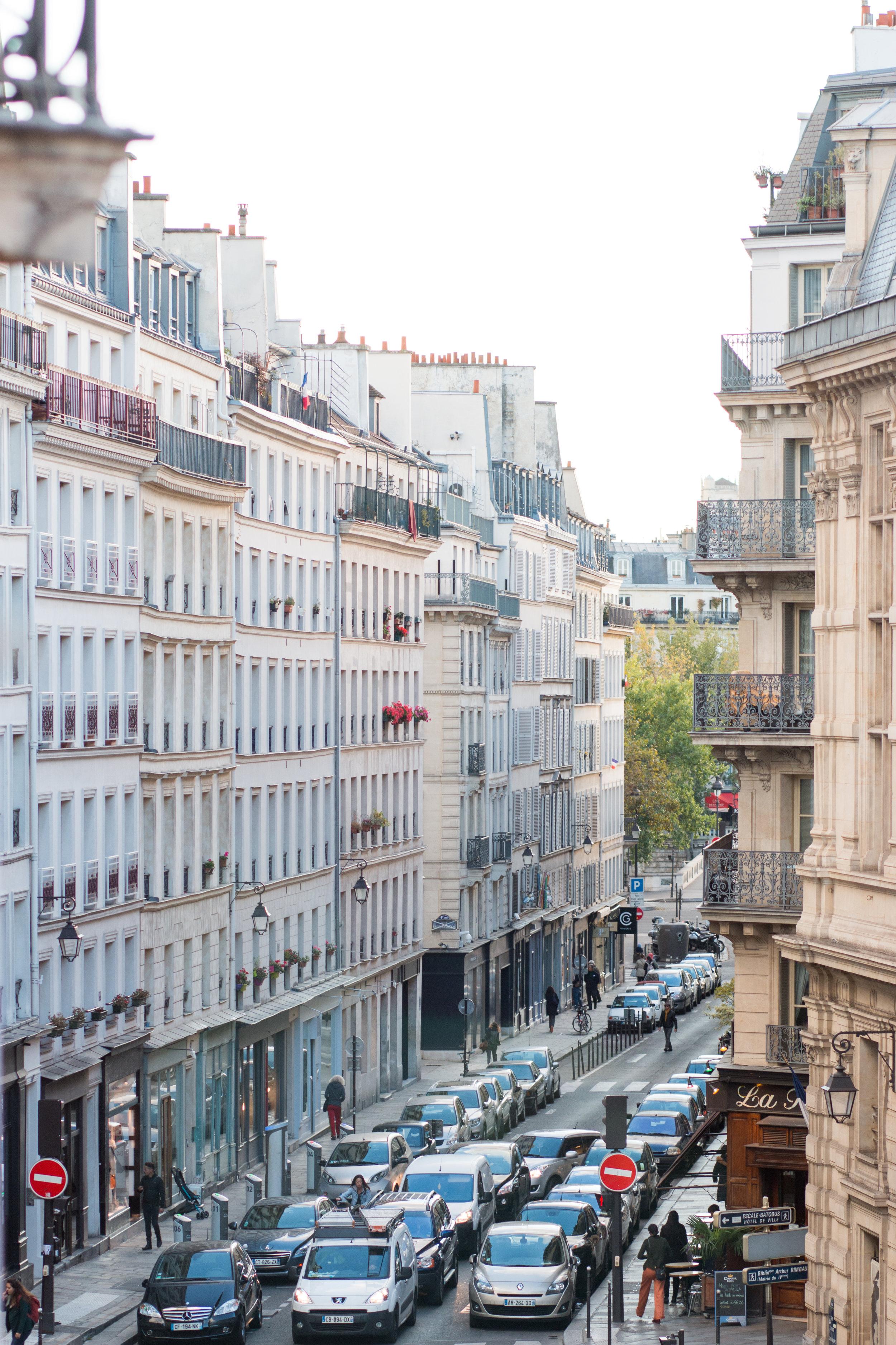 hotel caron de beaumarchais paris france boutique hotel