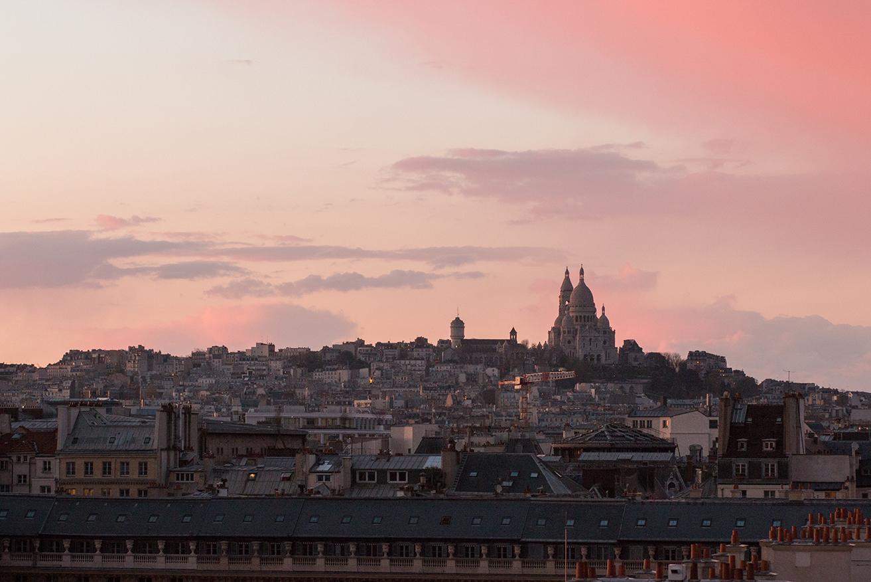 grand hotel du palais royal paris, france