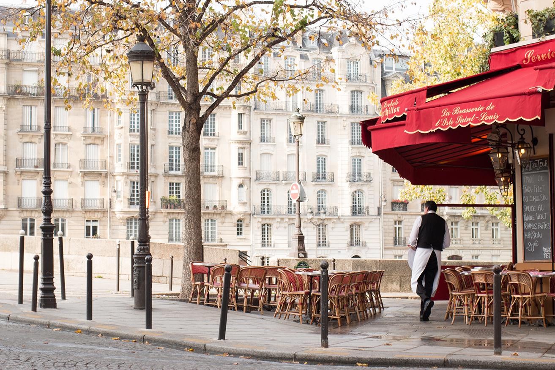 Shop Paris Morning on Ile St Louis Print Here