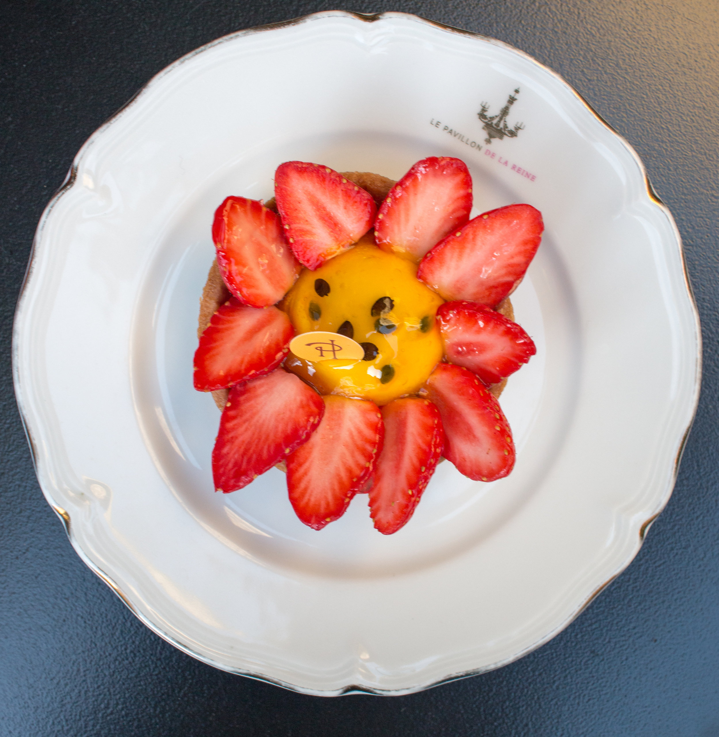 pierre hermé spring pastry